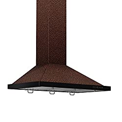 Your husband will love this copper range hood Copper 7th Anniversary Gifts for Him