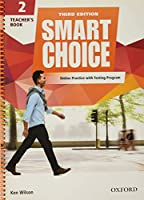 Smart Choice: Level 2: Teacher's Book with access to LMS with Testing Program: Smart Learning - on the page and on the move