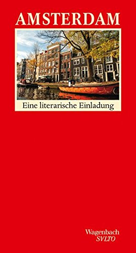 Amsterdam: Eine literarische Einladung (SALTO)