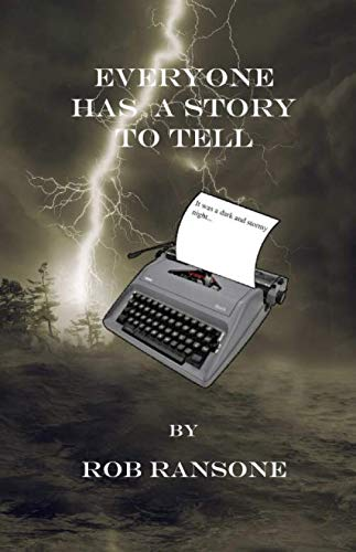 Everyone Has A Story to Tell: How to publish your book on Amazon-KDP for free
