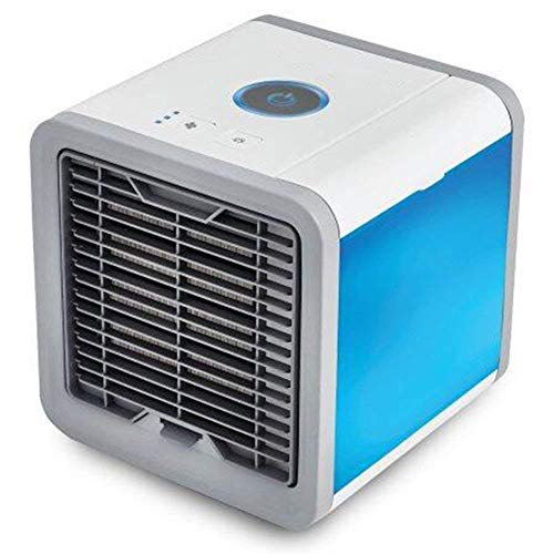 ROMI 1 Portable Air Cooler, Multicolour
