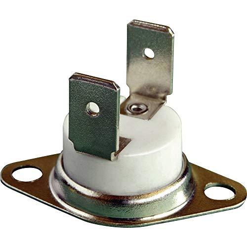 Thermorex TK24-T02-MG01-Ö240-S220 Bimetallschalter 250 V 16 A Öffnungstemperatur (± 5°C) 240 °C Schließ-Temperatur 220