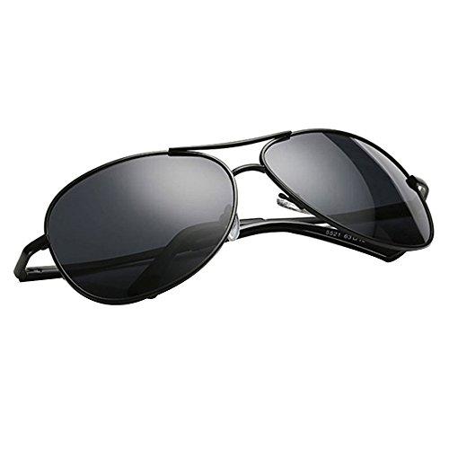 Night Vision Goggles Klassische HD-Nachtsichtbrille der Männer des Männer-Polarizer-Männer-Glare-Schutzbrillen-BerufsHD Nachtsicht-Gläser-Sonnenbrille