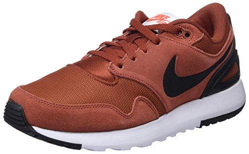 Nike Air Vibenna, Zapatillas de Gimnasia para Hombre, Negro Mars Stone Black Black Total Crimson 600, 42 EU