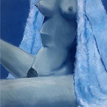 Ice Blue Bottom