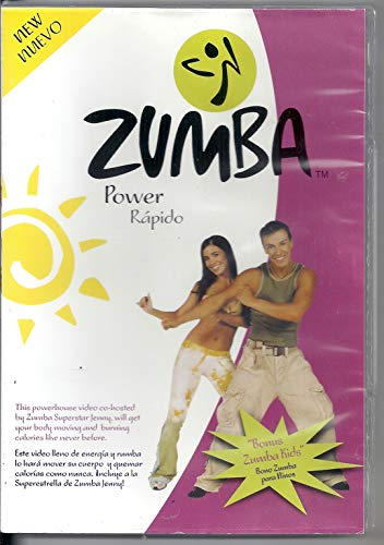Best Zumba DVD for Kids