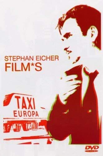 Eicher, Stephan - Taxi Europa (Film*s)