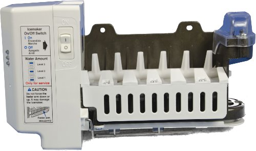 Price comparison product image LG Electronics AEQ36756912 Refrigerator Ice Maker Assembly