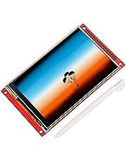 Nicoone 4 0 Tum TFT LCD Färgvisning Skärmmodul 320X480 LCD-Display Touch Panel Med Penna För Ar UNO Mega25600