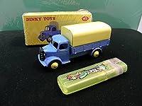 ディンキー/アトラス オースチン幌付きトラック 小スケールモデル