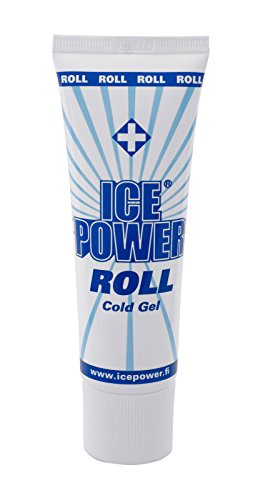 Ice Power Kühlgel Roll, 1er Pack (1 x 0.075 l)