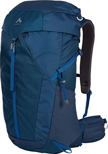 McKINLEY Lascar VT 28 Wander-Rucksack Bluepetrol/Bluepetro 28
