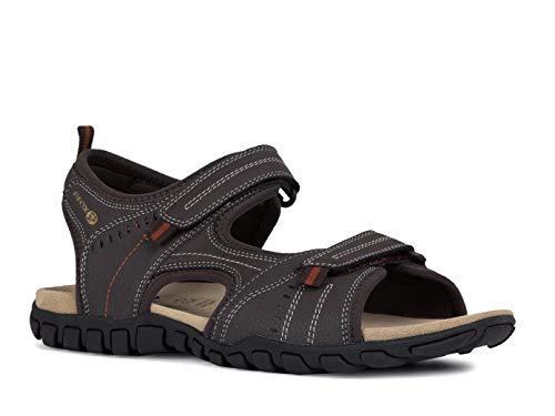 Geox Mito 5 Sport sandały męskie, brązowy - Dark Coffee U92q2a0bc50c6024 - 41 EU