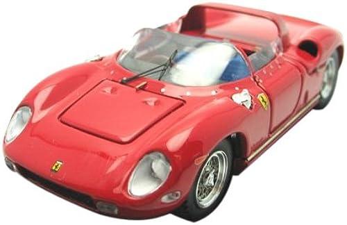 Peu Bolide Ferrari - ART118  - Art Model- Ferrari 250 P Prova - 1 43