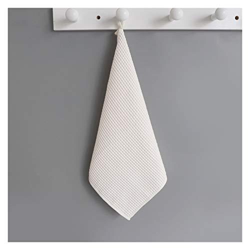 12 unids Toallitas de tela de vidrio Sin traza Absorbible Microfibra Suave Sin ventana Ventana de Coche Limpieza de Toallas Toallas Herramientas de limpieza para el hogar