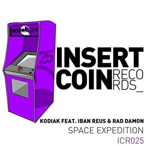 Kodiak (Spain), Iban Reus & Rad Damon