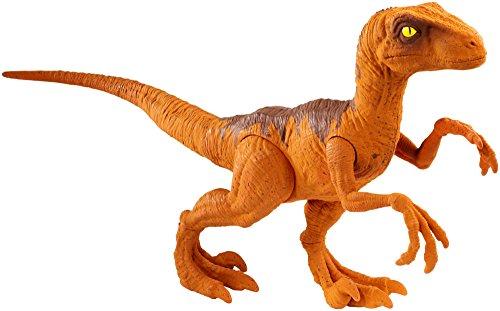 Jurassic World Figura Básica 12', Velociraptor