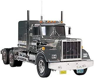 Best tamiya rc semi trucks Reviews
