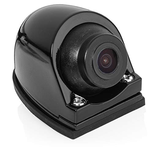 BOYO VTE200 - Dual-Use (Side or Rear) Backup Camera with Parking Lines backup BOYO camera