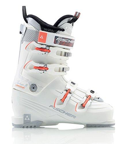 Fischer Zephyr 8 Vacuum CF Grösse 24,5 Damen Skischuhe Skistiefel U15815