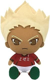 Inazuma Eleven Ares of The Balance Goentera Shuya Chibi Plush Toy