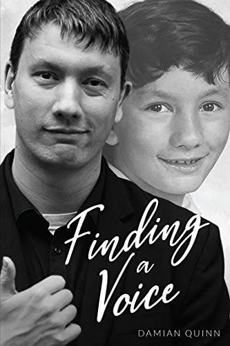 Finding a Voice (English Edition)