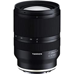 World's most lightweight large aperture wide-angle zoom in its class (smaller than original F4 lens) Superb image quality high mtf performance (utilizing the camera body compensation) The RXD stepping motor unit is exceptionally quiet Moisture-resist...