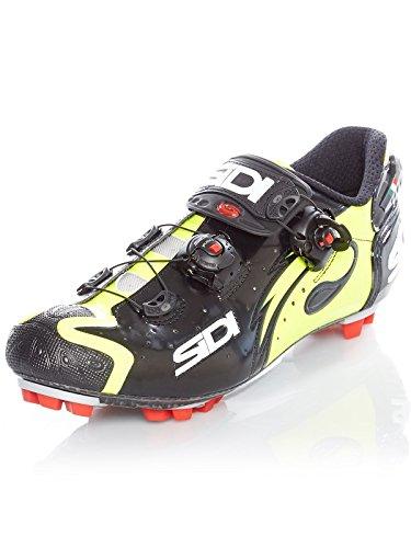 SIDI - 690823/213 : Zapatillas SIDI MTB Drako Carbono