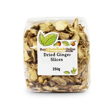 Buy Whole Foods Dried Al sold out. 250g Ginger Slices Opening large release sale