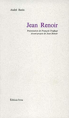 Jean Renoir (Champ Libre)