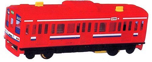 Train red diamond (japan import)