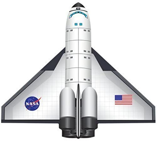 compra limitada 36 SpaceShuttle by X-Kites X-Kites X-Kites  mejor calidad mejor precio
