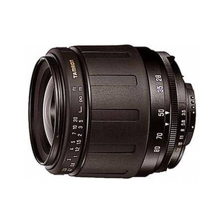 Tamron 28 80mm 3 5 5 6 Asl Zoom Objektiv Für Canon Kamera