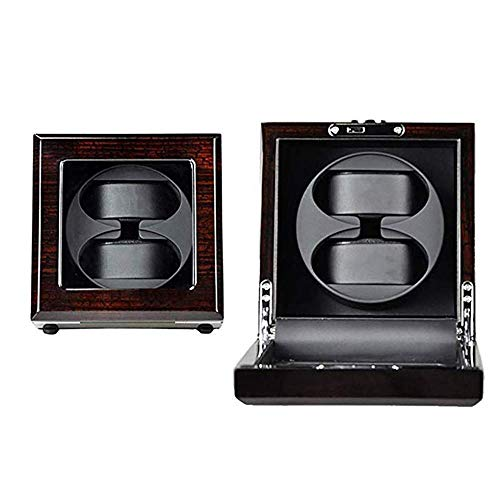 Watch Accessories Watch Winders Automatic Rotate Watch Winder, 4 Mode and...