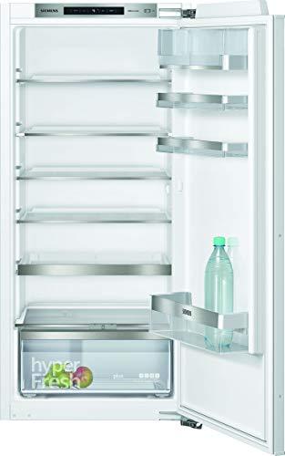 Siemens KI41RADF0 iQ500 Einbau-Kühlschrank / F / 123 kWh/Jahr / 211 l / hyperFresh Plus / LED Beleuchtung / superCooling