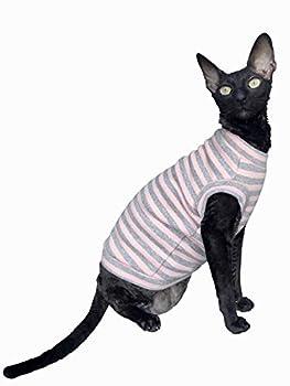 Kotomoda Pajamas d'hiver à col roulé pour Chat