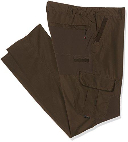 Cordura Unique Summer Shooterking Pantalon2X-Grand Homme Bleu Marin Taille XXL