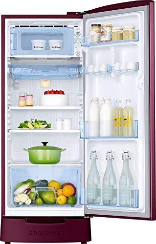 Samsung 192L Inverter Single Door Refrigerator