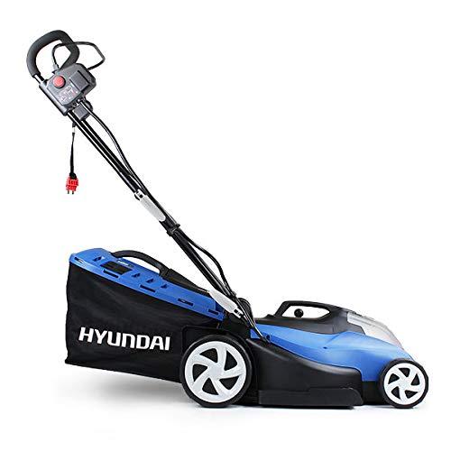 Hyundai Cordless 42cm Review Conclusion