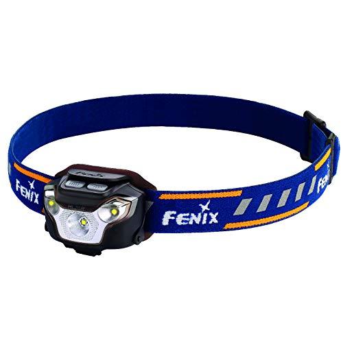 FENIX Hl26r Unisex, Negro