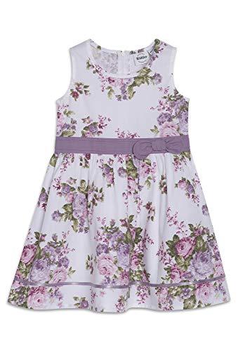 Distler Original Kleinkinder Kleid Jolina Flieder,122/28