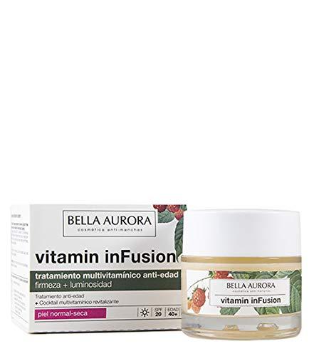 Bella Aurora Vitamin InFusion Tratamiento Reparador Noche