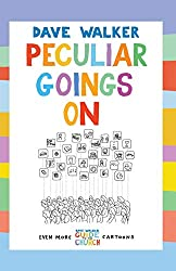 Peculiar Goings On Dave Walker Review