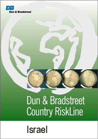 D&B Country RiskLine Report: Israel