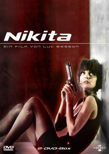 Nikita (2 DVD SteelBook)