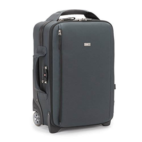 Think Tank Photo Video Transport 18 Carry-On Case (Pacific Slate)