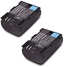 Best pearstone lp e6 battery charger Reviews