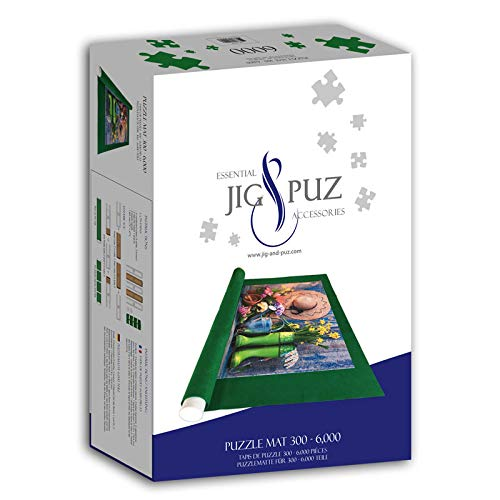 Jig & Puz Tapis de Puzzles - 300 à 6000 pièces