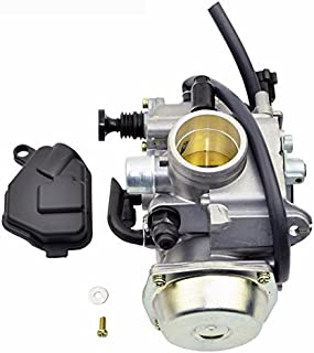 New ATV Carburetor for For 1985 1986 1987 Honda TRX 250 TRX250 FOURTRAX ATV Carb 85-87