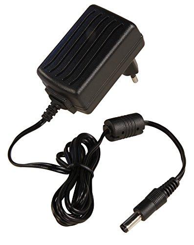 MC POWER - 12V Stecker-Netzgerät Festspannung | SNG-1205 | 0,5A / 6W | für z. B. LED-Leisten/Stripes und weitere LED-Beleuchtung
